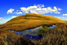 Brecon South Wales