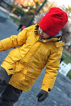 reima lookbook - Поиск в Google Winter Wear, Canada Goose Jackets, Winter Jackets, Google, How To Wear, Fashion, Cold Winter Outfits, Winter Coats, Moda
