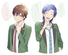 Anime Boys, Names, Characters, Figurines, Anime Guys