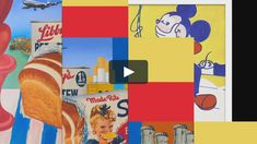 Fun promo we made for the Philadelphia Museum of Art's International Pop exhibition.  Designed and Directed by Nol Honig Produced by Luis Bravo Music by…