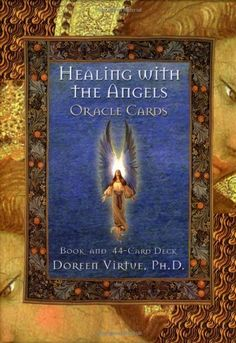 Healing With The Angels Oracle Cards (Large Card Decks) by Doreen Virtue, http://www.amazon.com/dp/1561706396/ref=cm_sw_r_pi_dp_5l32pb1EXCJ4E