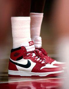 Air Jordan 1 #sneakers