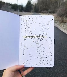25 Galaxy and Space Themed Bujo Spreads You Need - atinydreamer