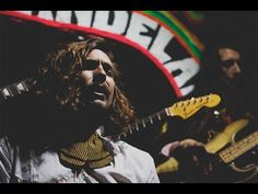 """The Growlers - """"Monotonia"""" (Official Video) Cool Music Videos, Some People Say, México City, Music Tattoos, World Music, Pop Vinyl, Reggae, My Music, Youtube"""