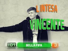 L'INTESA VINCENTE #1 | NUOVA SERIE