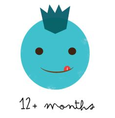 12-months Baby food recipes