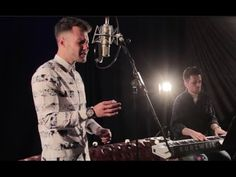 Calum Scott - Just Be (New song) | Lyrics (Paloma Faith cover)