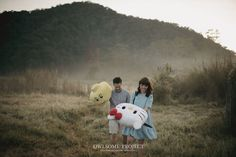 Hello Kitty and LEGO Themed Prewedding - Owlsome (67 of 98)