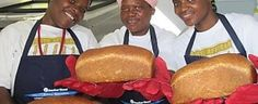 Daily bread – How to start a successful bakery business in Africa's fast growing bread market --