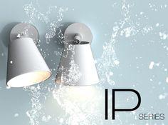 Badlampe Wandleuchte Nordlux IP SERIE