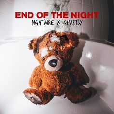 NGHTMRE & GHASTLY - END OF THE NIGHT - http://edm-top.com/nghtmre-ghastly-end-night/ #EDMTOP #EDM, #GHASTLY, #New, #NGHTMRE, #Soundcloud