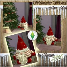 Eintrag vom 24. Dezember - Adventskalender - Sims Dreams Sims 4, Elf On The Shelf, Calendar, Christmas Ornaments, Holiday Decor, Home Decor, December, Advent Calendar, Xmas Ornaments