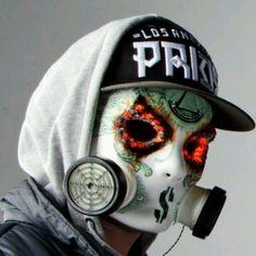 J Dog, Hollywood Undead