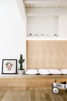 Modern home interiors and design ideas from the best in condos, penthouses and architecture. Plus the finest in home decor and products. Best Interior Design, Interior Design Inspiration, Interior Decorating, Design Ideas, Design Blogs, Style Inspiration, Interior Architecture, Interior And Exterior, Room Interior