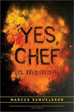 Yes, Chef   designer: Chelsea Cardinal