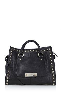 Karen Millen limited edition tote. Sold out, of course, but still beautiful.