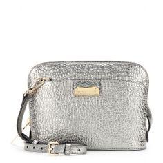 - Harrogate Small leather shoulder bag - shoulder bags - bags - Luxury Fashion for Women / Designer clothing, shoes, bags