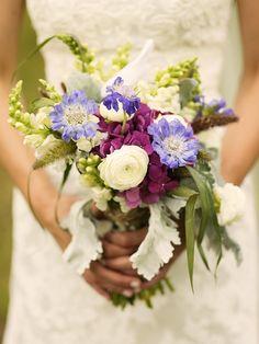 purple wild flower bouquet | Image 127046 - Bouquets | Purple | wildflower bouquet purple flowers ...