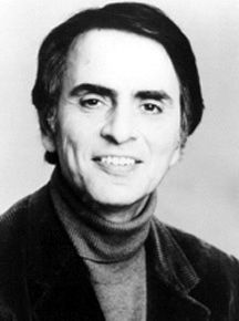 """""""If it can be destroyed by the truth, it deserves to be destroyed by the truth."""" - Carl Sagan"""