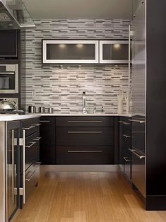 Modern Kitchen_houzz.com