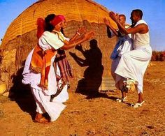 tradition+dancing | Somali Culture