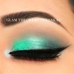 Love this colour.. But it may clash with my green eyes. Pinning anyway it's so pretty.