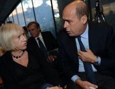 #Vergogna !!! Zingaretti tace ma deve invece cacciare Lidia Ravera