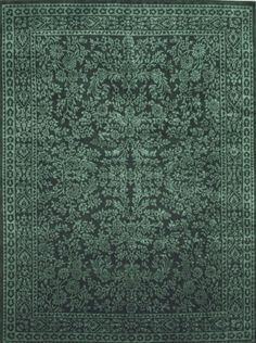 NEW CONTEMPORARY INDIAN AREA RUG 51289 - AREA RUG  This beautiful Handmade Knotted Rectangular rug is approximately 9 x 12 New Contemporary area rug from our large collection of handmade area rugs with Indian style from India with Wool