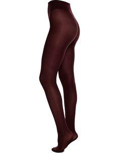 e76985ba99f Panty Olvia is een mooie bordeaux eco panty die geschikt is voor het  dagelijks gebruik.