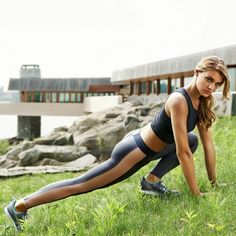 HIIT That Hill! Sprints & Strength Exercises for Runners | Shape Magazine