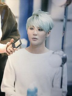 Kim Junsu | Musical 'Death Note' Pop-Up Exhibition