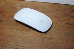 apple Magic mouse used works #Apple
