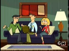 Total Drama Island Video Message from home. to Duncan Duncan Total Drama, Duncan And Courtney, Dear Mom And Dad, Rocket Power, Total Drama Island, Cable Television, Drama Series, Cartoon Network, Revenge