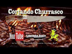 Lebrinha Store | Facas Artesanal: CORTANDO CHURRASCO | AS MELHORES FACAS PARA CARNE ...