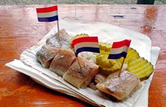 5 thigns to eat in the netherlands