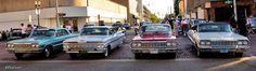 Chevy Impala's