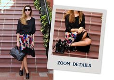 AVR´s things: 136 #LOOKOFTHEDAY: COQUETTE SKIRT  www.avrsthings.com