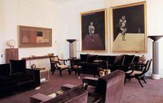 Habitually Chic®: Valentino at Home: London - Grange