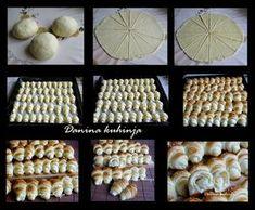 Danina kuhinja: Neodoljive brze kiflice