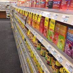 News Flash: Nothing on this aisle at CVS is FDA approved. Still using that as your excuse for not ordering Plexus? No supplements or vitamins are FDA approved!!!! None of these vitamins or supplements offer a 60 day money back guarantee either, but Plexus does.