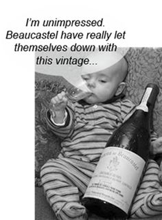 Study Finds that Great Wine Tasters are Born that Way! -  A new study has concluded that certain individuals are born with a heightened sensitivity that gives them the edge when it comes to tasting wine.