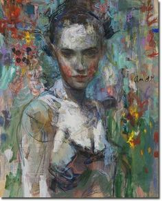 Charles J. Dwyer,  Expressionist painter, was born in 1961. A Wisconsin native, Dwyer graduated from the Milwaukee School of Art, where he studied fine arts, painting and printmaking.  Dwyer has shown his work in a variety of galleries across the U.S.A.