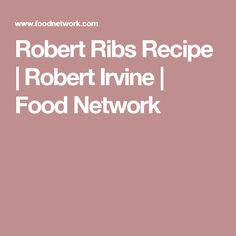 Get Crab Risotto Recipe from Food Network Bbq Tri Tip, Crab Risotto, Rabbit Stew, Brisket Rub, Robert Irvine, Rub Recipes, Recipies, Seafood Seasoning, Risotto Recipes
