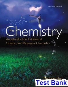 26 best testbank download images on pinterest user guide manual chemistry an introduction to general organic and biological chemistry 12th edition timberlake test bank test fandeluxe Choice Image