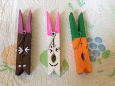 Easter crafts fun DIY project