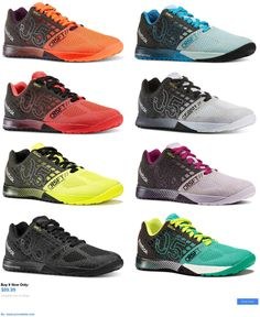 Women All Shapes And Sizes: New Womens Reebok Nano 5 5.0 Crossfit Crosstraining Sneakers All Colors And Sizes BUY IT NOW ONLY: $89.99 #priceabateWomenAllShapesAndSizes OR #priceabate