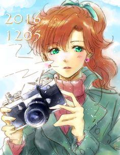 by 小部屋 Sailor Jupiter, Sailor Pluto, Sailor Moon Art, Sailor Moon Crystal, Sailor Venus, Sailor Mars, Manga Anime, Anime Art, Moon Princess