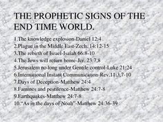 Prophetic Signs Of the End Time World Bible Verses Quotes, Bible Scriptures, Wisdom Quotes, True Quotes, Revelation Bible Study, Prophecy In The Bible, Book Of Revelation Quotes, Revelation Prophecy, Bible End Times