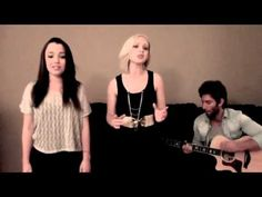 Demi Lovato - Give Your Heart A Break cover by Kait Weston & Madilyn Bailey