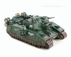 Imperial Guard, Stormlord, Super-heavy, Tank, Warhammer 40,000